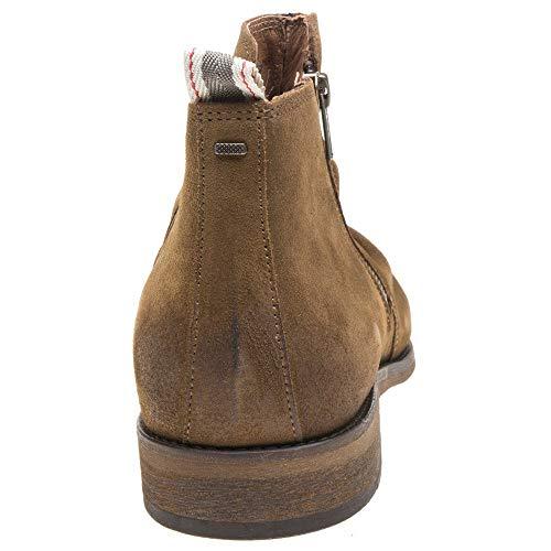 Geary Fauve Sole Homme Fauve Boots zqqpdgnwA