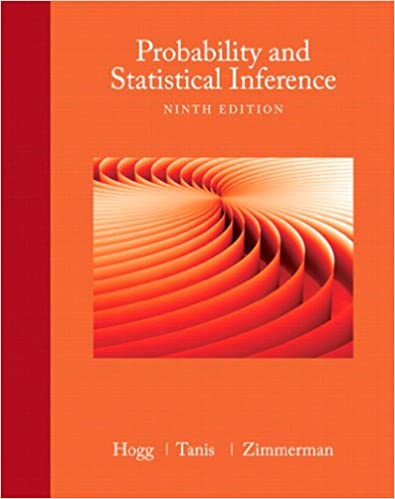 Probability and statistical inference 9 robert v hogg elliot probability and statistical inference 9th edition kindle edition fandeluxe Image collections