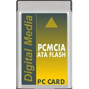 Amazon.com: 32 MB ata Flash tarjeta de PC (PCMCIA) (BPP ...