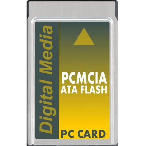 32MB ATA Flash PC Card (PCMCIA) (BPP) by generic