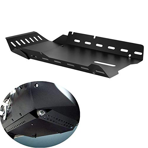 (TCMT Belly Pan Engine Plates Covers Fits For Honda Goldwing GL1800 GL 1800 2001-2015)