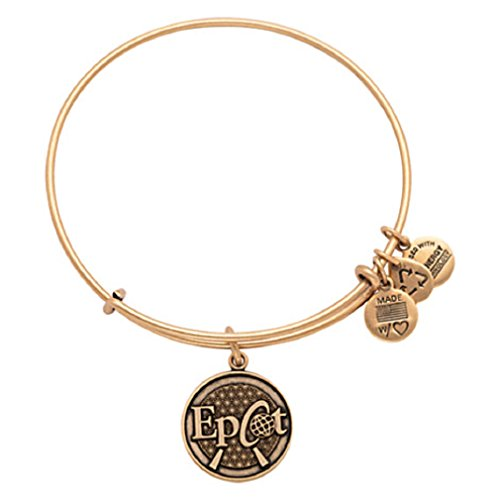 disney-epcot-bangle-by-alex-and-ani-gold-new