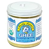 Organic Clarified Butter Ghee (Pack of 3) - Pack Of 3