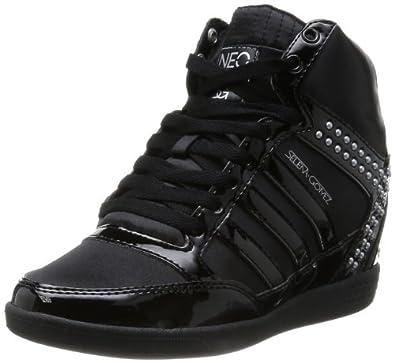 Adidas Neo Selena Gomez Bbneo Wedge Shoes