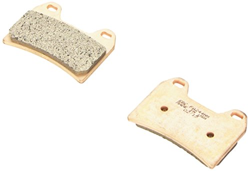 EBC Brakes FA244HH Sintered Copper Alloy Disc Brake Pad