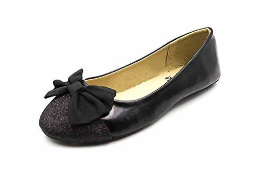 zara shoes black - 2