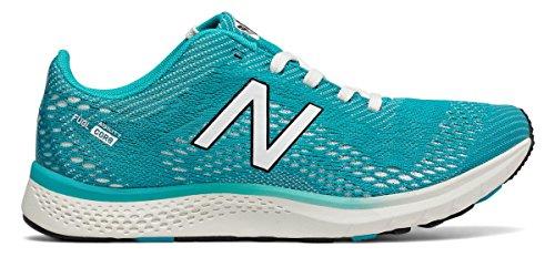 いつも時期尚早生物学(ニューバランス) New Balance 靴?シューズ レディーストレーニング FuelCore Agility v2 Pisces with Sea Salt シー ソルト US 5 (22cm)