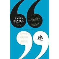 The Paris Review Interviews: Vol. 2