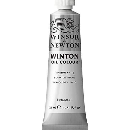 Winsor Newton Winton Colour Titanium