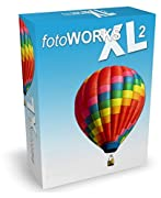 FotoWorks XL (2017) - Photo Editing Software and Picture Editor - Image Editor is very easy to use