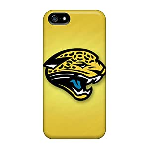 XHu1815GMQe Snap On Case Cover Skin For Iphone 5/5s(jacksonville Jaguars)