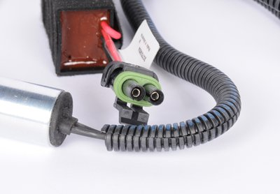 Переключатель давления ACDelco 15-22207 GM Original