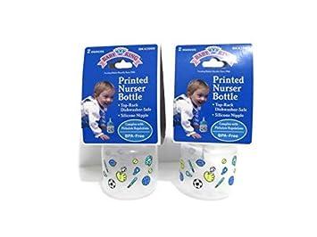 Amazon.com: Preemie bebé recién nacido Botella 2oz Boy/Girl ...