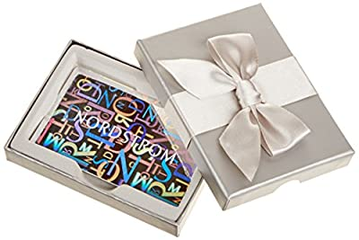 Nordstrom Gift Cards - In a Gift Box
