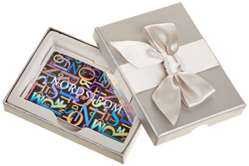 Nordstrom  200 Gift Card   In A Gift Box