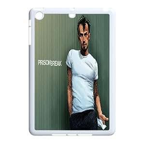 HFHFcase Customized Case for Ipad Mini, Prison Break Ipad Mini Cover Case