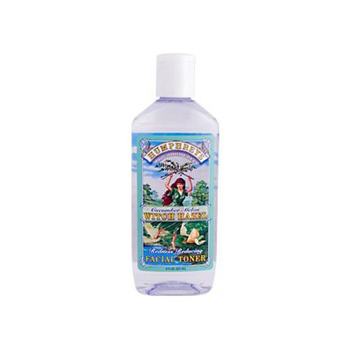 Homeopathic Witch Hazel Remedies (Humphrey's Homeopathic Remedy Witch Hazel Cucumber Melon - 8 Fl Oz)