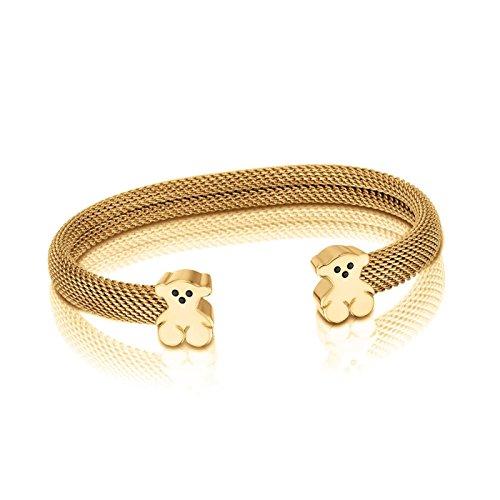 TOUS bracelet Sweet Dolls 411901530