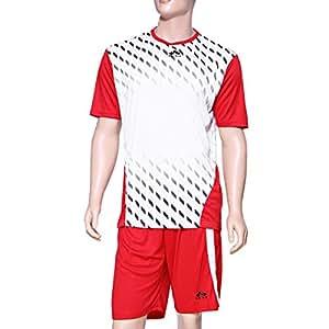 Matris Multi Color Sport Suit For Men