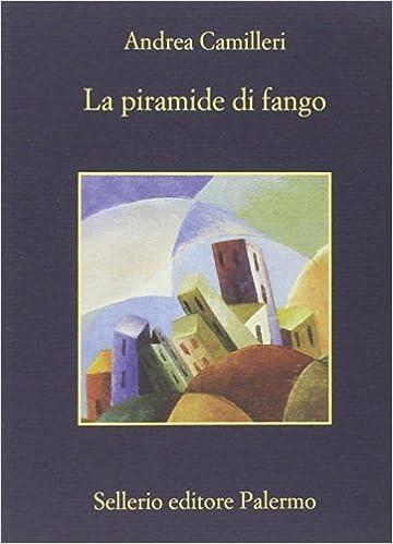 Book La Piramide Di Fango