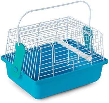 Prevue Pet Products Travel Cage