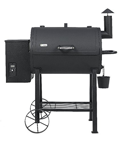 Tepro 1112N Grill Smoker Pelletgrill NEW ORLEANS