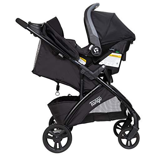 410fWLEuIDL - Baby Trend Tango Travel System, Kona (TS04D02A)