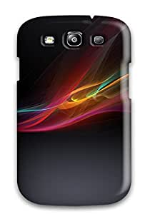 Popular PhilipWeslewRobinson New Style Durable Galaxy S3 Case (ukqUvdL3227ayQSm)