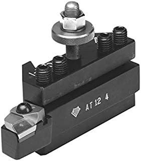 product image for Aloris Tool DA-1-I Indexable Turning and Facing Holder