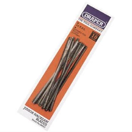 Draper 10 x 14 tpi wood cutting junior hacksaw blades amazon draper 10 x 14 tpi wood cutting junior hacksaw blades keyboard keysfo Gallery