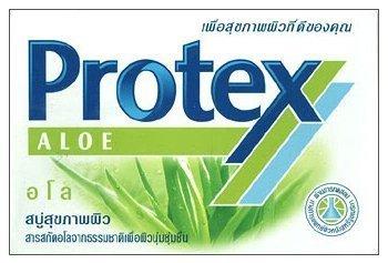 - Protex Antibacterial Soap for Skin Health # Aloe Vera Amazing of Thailand