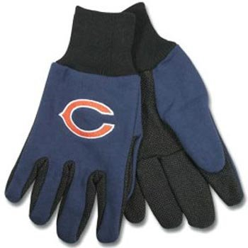 McArthur 9960690658 Chicago Bears Two Tone Adult Size - Chicago Outlet Mall Best