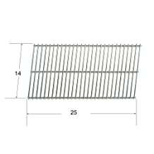 92301 - Char-broil & Patio Kitchen Gas Grill stainless Steel Cooking Grate