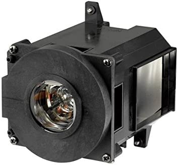 FREE Shipping Replacement Lamp with Housing for NEC NP21LP with Genuine Original Ushio Bulb Inside