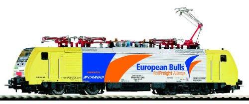 Piko 57458 European Bulls BR185 Electric Locomotive V