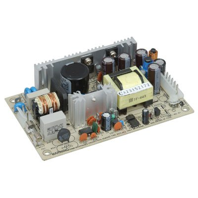 MEAN WELL PD-45A AC-DC Power Supply Open Frame Dual Output 5V 12V