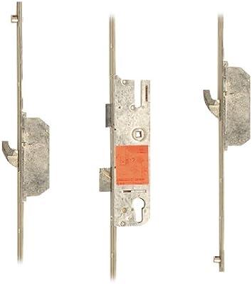 Cerradura multipunto Gu 6-32602-02-0-1: Amazon.es: Bricolaje y herramientas