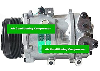 GOWE compresor de aire acondicionado para SD7 V16 Compresor De Aire Acondicionado para Coche Ford Mondeo