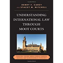 Understanding International Law through Moot Courts: Genocide, Torture, Habeas Corpus, Chemical Weapons, and the Responsibility to Protect