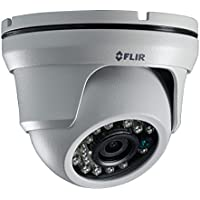 Flir Digimerge ME323 MPX Fixed Dome, 1MP 3.6mm Surveillance Camera