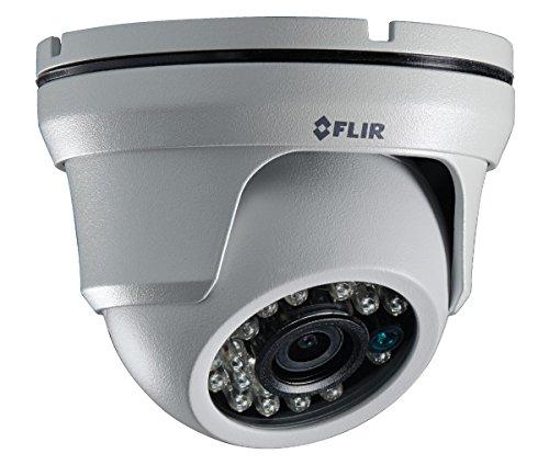 Flir Digimerge ME323 MPX Fixed Dome, 1MP 3.6mm Surveillance Camera