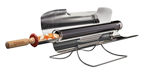 GoSun Sport: Easy, Delicious, and Versatile Portable Solar Cooker by GoSun