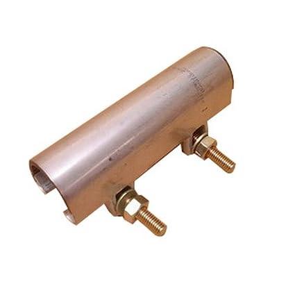 Dresser 118 Handiband Stainless Steel Repair Clamp, 1