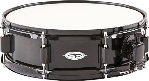 Sound Percussion Labs Piccolo Snare Drum 14 x 4.5 in. Black (Piccolo Case Snare)