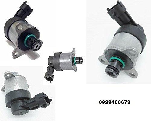DieselDestruction 2006-2010 GM Duramax LBZ-LMM Diesel Fuel Pressure Regulator - 0928400673 MPROP