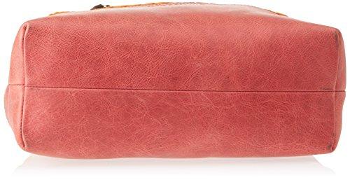 Ciliegia Sara Gattabuia 33x32x14 x Donna Spalla W H a x cm L Multicolore Borsa Mandarino qOdwSOrf