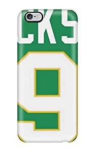 First-class Case Cover For Iphone 6 Plus Dual Protection Cover Oakland Athletics