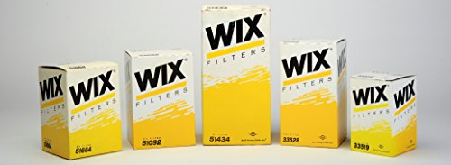 Wix Filters WP9130 Cabin Air Filter: