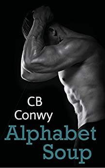 Book Review: Alphabet Soup by CB Conwy