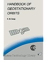 Handbook of Geostationary Orbits